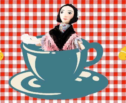 Café Marionnettes<br>MÉDIATION